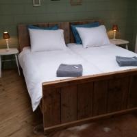 Bed and Breakfast Oekepoek