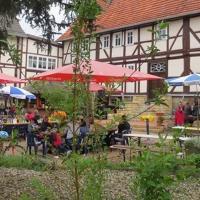 Zdjęcia hotelu: Hotel-Restaurant Johanneshof, Nentershausen