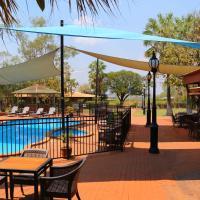 Hotel Pictures: Kimberley Hotel, Halls Creek