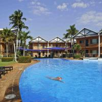 Hotel Pictures: Moonlight Bay Suites, Broome