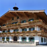Hotel Pictures: Kaiserpension Müllnerhof, Oberndorf in Tirol