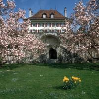 Seminarhotel Gerzensee