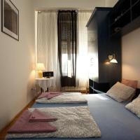 One-Bedroom Apartment with View - 1056. Molnár utca 53.