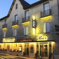 Hotel Pictures: Hotel de Bordeaux, Gramat