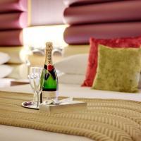 Hotel Pictures: Lea Marston Hotel, Lea Marston