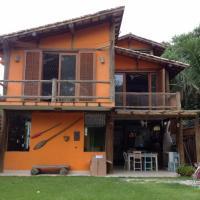 Maresias Surf Family House