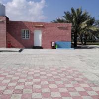 Hotelfoto's: Hanging Garden Home, Seeb