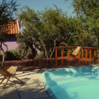 Hotel Pictures: La Tranquila, Capilla del Monte