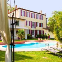 Hotel Pictures: Le Relais du Silence Chateau Lavail, Labastide-d'Anjou