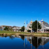 Hotel Pictures: Appartement 't STRANDHUYS Amelander - Kaap, Hollum