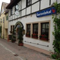Hotel Pictures: Marktschänke, Bad Dürkheim