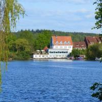 Hotel Pictures: Restaurant und Hotel Zum Weissen Ross, Mölln