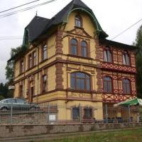 Hotel Pictures: Penzion Stadler, Poutnov