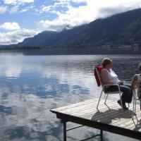 Hotel Pictures: Hotel Schluga, Steindorf am Ossiacher See
