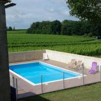 Hotel Pictures: Le Pelletan, Saint-Quentin-de-Caplong