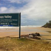 Hotel Pictures: Fraser Island Retreat, Fraser Island