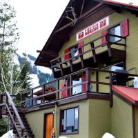 Hotel Pictures: Red Shutter Inn, Rossland