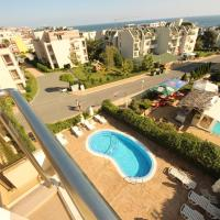 Hotel Pictures: Menada Belle View Apartments, Sveti Vlas