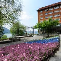 Hotel Pictures: Zentrum Ländli, Oberägeri
