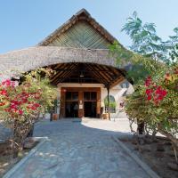 Hotellikuvia: Oshakati Country Hotel, Oshakati