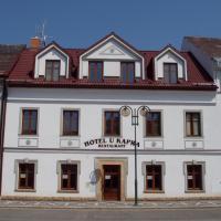 Hotel Pictures: Hotel u Kapra, Lázně Bělohrad