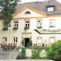 Hotelbilleder: Hotel zum Pfeiffer, Radebeul