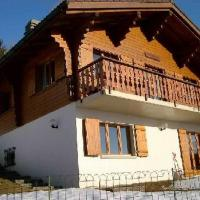 Hotel Pictures: Chalet Solina, Icogne