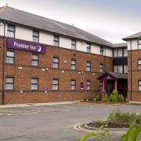 Premier Inn Livingston - M8/J3