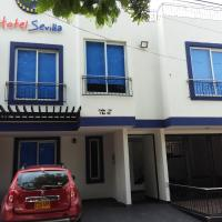 Hotel Pictures: Hotel Sevilla, Neiva