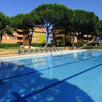 Hotel Pictures: Apartaments Beach & Golf Resort, Pals
