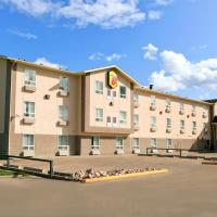 Hotel Pictures: Super 8 Slave Lake, Slave Lake