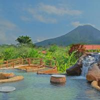 Hotel Pictures: Volcano Lodge & Springs, Fortuna