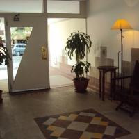 Studio Apartment - Guatemala St.