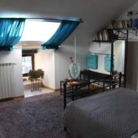 Double Room - Blue