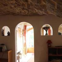 Double Room with Arched Ceiling