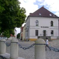 Hotel Pictures: Pension Na Hradbach, Tábor