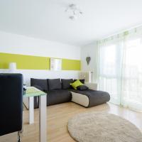 Hotel Pictures: Deluxe Apartment mit Balkon, Freiburg im Breisgau