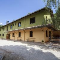 Hotel Pictures: Alberg Can Ribals, Martinet