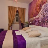 Double Room - Lavender