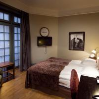 Deluxe Double Room with Evening Meal