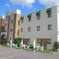 Hotel Pictures: Kimotel Epône-Flins, Épône