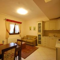 Apartment (2 Adults + 2 Children) - Ground Floor