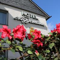 Hotel Pictures: Hotel Niggemann, Solingen