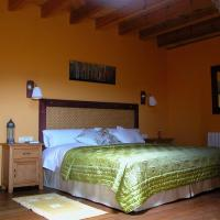 Hotel Pictures: El Castañar Nazari, Busquístar