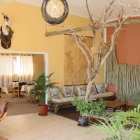 Hotellikuvia: Namseb Lodge, Maltahöhe