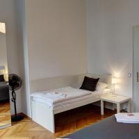 Apartment am Ring I - Gonzagagasse 17/15