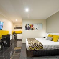 Hotel Pictures: Abbey Motor Inn, Grafton