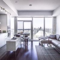 Atlantis Suites - Toronto Furnished Apartment on York Street