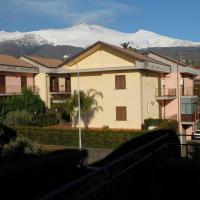 Terrazza dell'Etna