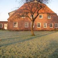 Hotel Pictures: Ferienhaus Christianskoog, Wöhrden